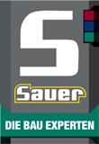 Sauer – Die Bau-Experten Logo